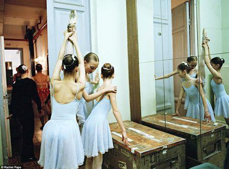 Truong day mua ballet noi tieng o Nga - Anh 7