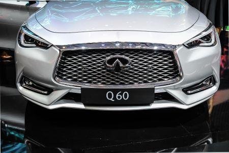 Xe 2 cua hang sang Infiniti Q60 2017 dau tien tai Viet Nam - Anh 4