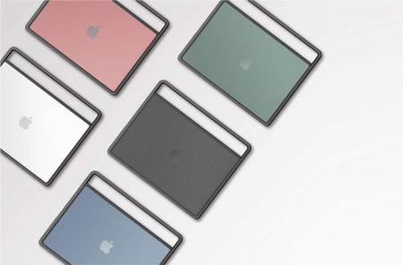 Clip: Phu kien 'hang doc' danh cho MacBook Pro - Anh 10