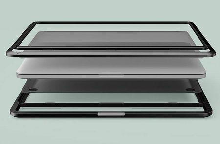 Clip: Phu kien 'hang doc' danh cho MacBook Pro - Anh 3