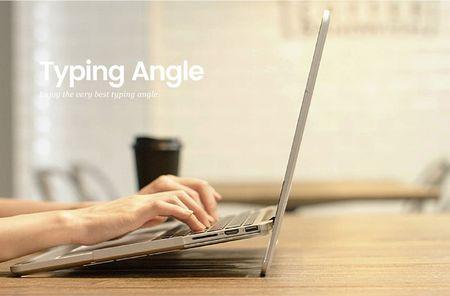 Clip: Phu kien 'hang doc' danh cho MacBook Pro - Anh 4