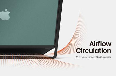 Clip: Phu kien 'hang doc' danh cho MacBook Pro - Anh 5