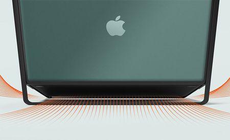 Clip: Phu kien 'hang doc' danh cho MacBook Pro - Anh 7