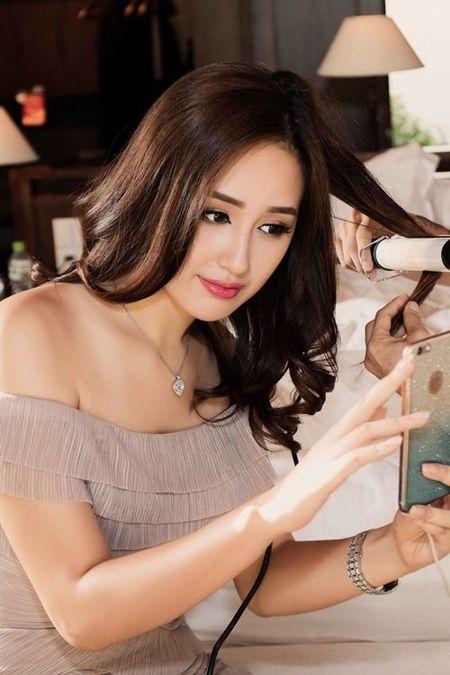 Mai Phuong Thuy dap tra nghi van dung photoshop qua da - Anh 2