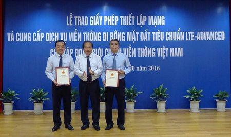Thi truong Vien thong Viet Nam thang 11 se co nhieu doi thay? - Anh 2