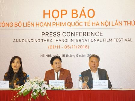 LHP Quoc te Ha Noi: 5 ngay Ha Noi song trong dien anh - Anh 2