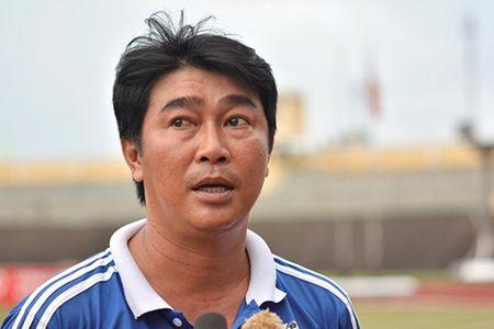 Bong da Viet Nam va tuong lai tu lua U19 - Anh 2