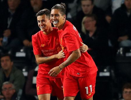 Vi sao Liverpool dang so nhat Premier League luc nay? - Anh 1