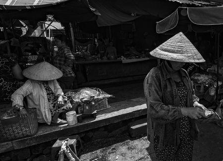 Non Hue - Net gian di giua doi - Anh 12