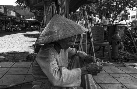 Non Hue - Net gian di giua doi - Anh 14
