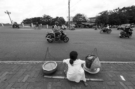 Non Hue - Net gian di giua doi - Anh 1