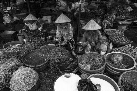 Non Hue - Net gian di giua doi - Anh 4