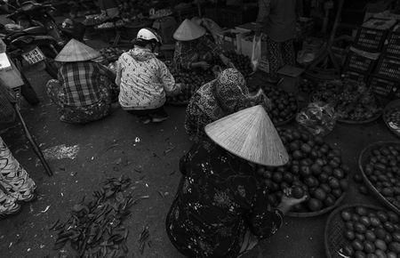 Non Hue - Net gian di giua doi - Anh 5