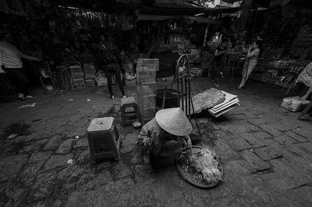 Non Hue - Net gian di giua doi - Anh 8