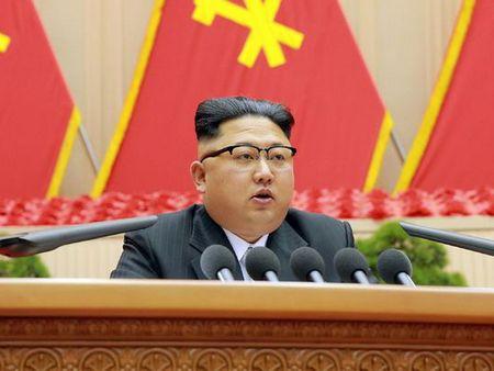 Dau nam moi, ong Kim Jong Un tuyen bo ten lua da dat giai doan cuoi - Anh 1
