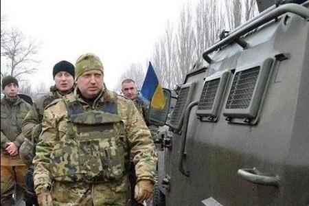 Chiem lai Donbass truoc giao thua: Ukraine them that hua... - Anh 1