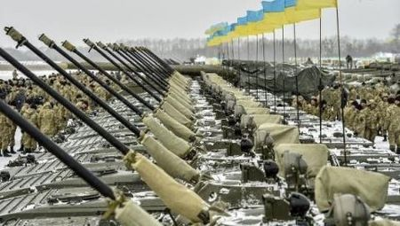 Chiem lai Donbass truoc giao thua: Ukraine them that hua... - Anh 2