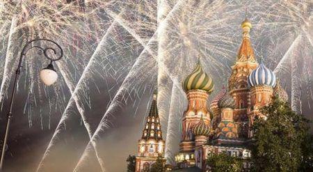 Kinh te Nga lap ki luc sau dat dinh ban dau khi - Anh 1