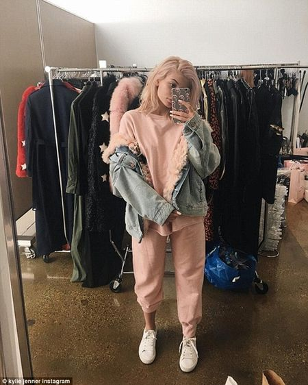 Day la nguoi day Kylie Jenner len dinh cao Hollywood - Anh 5