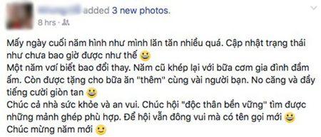 Cong dong mang no nuc 'Chuc mung nam moi 2017' - Anh 9