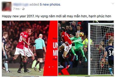 Cong dong mang no nuc 'Chuc mung nam moi 2017' - Anh 2