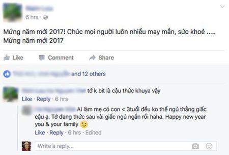 Cong dong mang no nuc 'Chuc mung nam moi 2017' - Anh 4