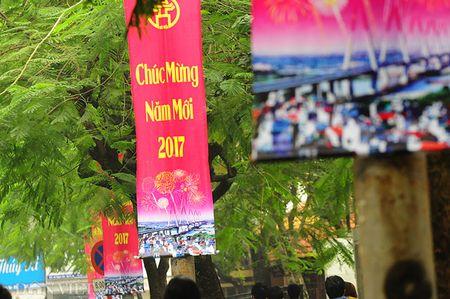 Canh sac Ha Noi ruc ro, thanh binh ngay dau nam 2017 - Anh 10