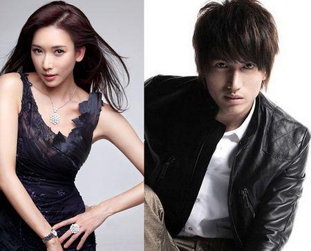 'Chan dai so 1' Lam Chi Linh bat ngo lay chong - Anh 1