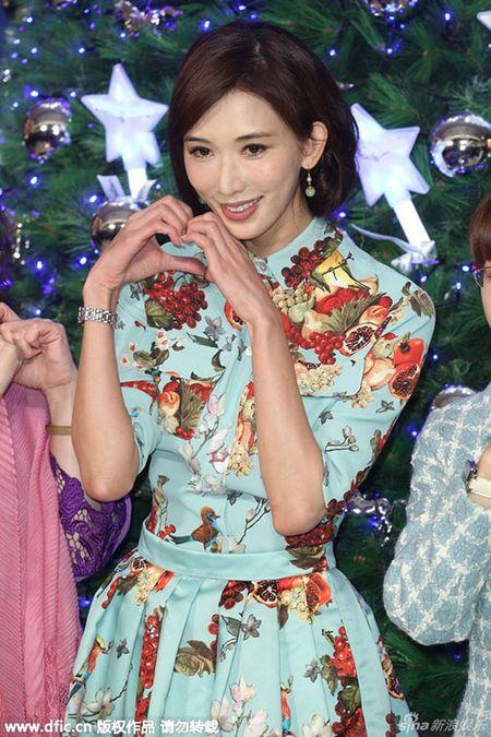 'Chan dai so 1' Lam Chi Linh bat ngo lay chong - Anh 4