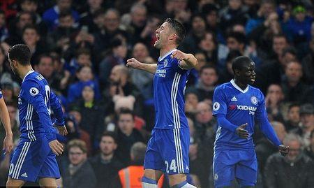 Ruot duoi kich tinh, Chelsea nhoc nhan danh bai Stoke tren san nha - Anh 2