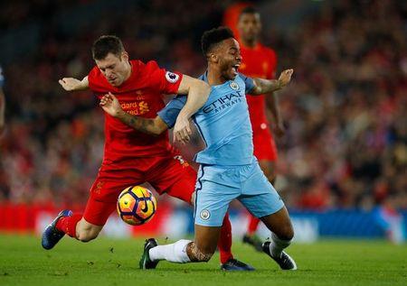 5 diem nhan Liverpool 1-0 Man City: That vong Kun Aguero - Anh 1