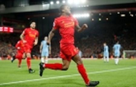 Choi te hai, Liverpool van thang Man City - Anh 2