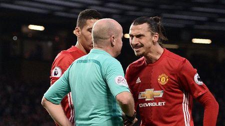 Mourinho: Neu con Sir Alex, Man United da thang 3-1 - Anh 1