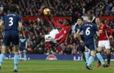 Mourinho: Neu con Sir Alex, Man United da thang 3-1 - Anh 2