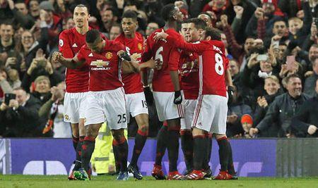 'Man United da tro ve nhu 15-20 nam truoc day' - Anh 1