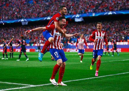 Diem tin toi 01/01: Nham bo doi Atletico, M.U chi 145 trieu bang; Conte lo 'sot vo' - Anh 1
