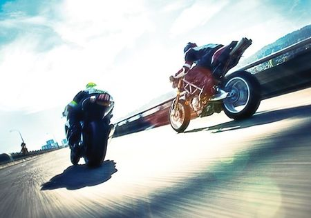 Ducati Multistrada do streetfighter 'tran trui' sieu doc - Anh 6