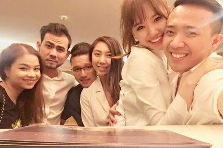 Sao Viet dong loat gui loi chuc mung nam moi 2017 - Anh 2