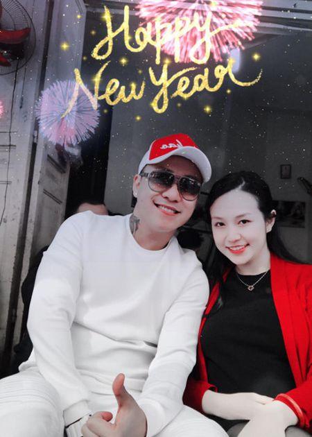 Sao Viet dong loat gui loi chuc mung nam moi 2017 - Anh 7