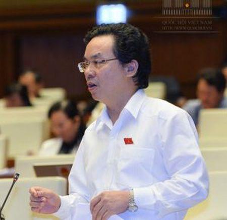 Tin o mot Quoc hoi hanh dong! - Anh 3