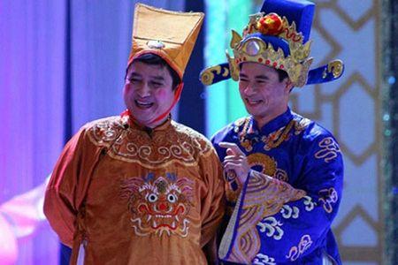 Xuan Bac, Tu Long, 'giao su Xoay' tiet lo kich ban Tao quan 2017 - Anh 1