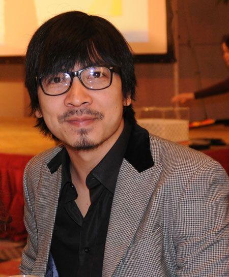 Xuan Bac, Tu Long, 'giao su Xoay' tiet lo kich ban Tao quan 2017 - Anh 2
