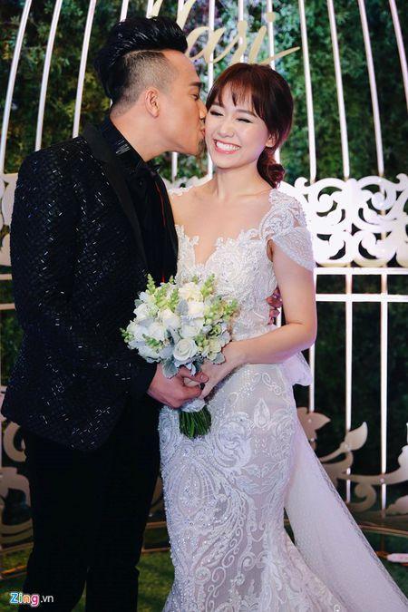 Tran Thanh: 'Toi va Hari Won dat duoc thoa hiep moi ket hon' - Anh 1