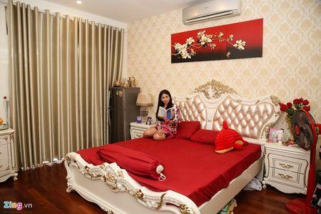 Kham pha biet thu moi xay sang trong, rong 700 m2 cua Ly Hung - Anh 16