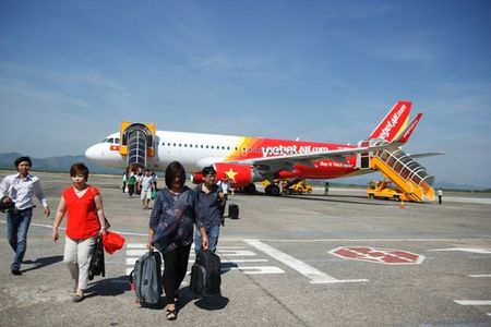 Bi an hoat dong 'Sale and leaseback' cua Vietjet - Anh 1