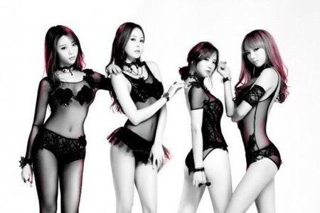 9 buc anh khien sao Han hung du 'gach da' tu netizen - Anh 8
