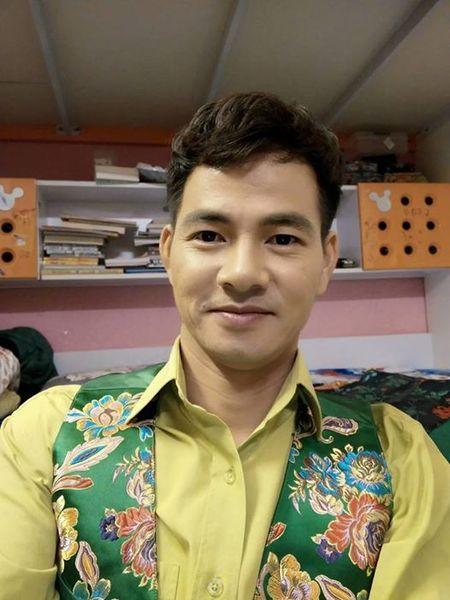 Loi chuc nam moi 2017 cua cac ngoi sao lang giai tri Viet - Anh 2