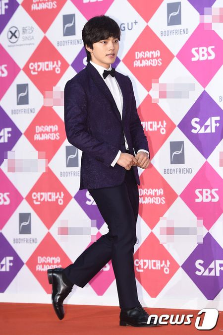 "Khong co Jeon Ji Hyun, Lee Min Ho tai ngoi ""tinh cu"" tren tham do - Anh 13"