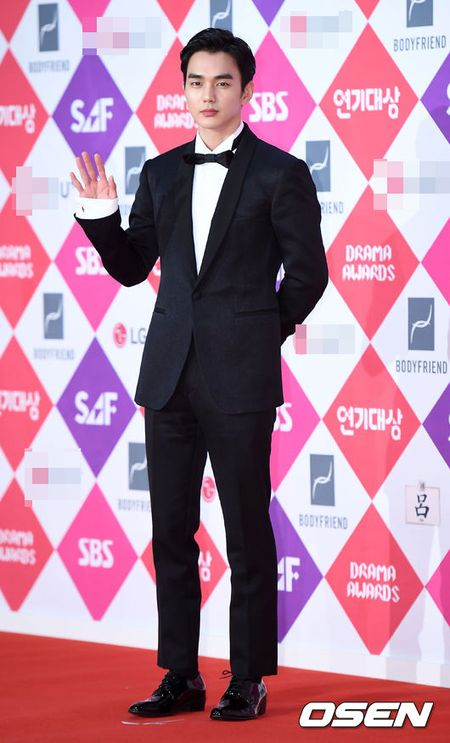 "Khong co Jeon Ji Hyun, Lee Min Ho tai ngoi ""tinh cu"" tren tham do - Anh 14"