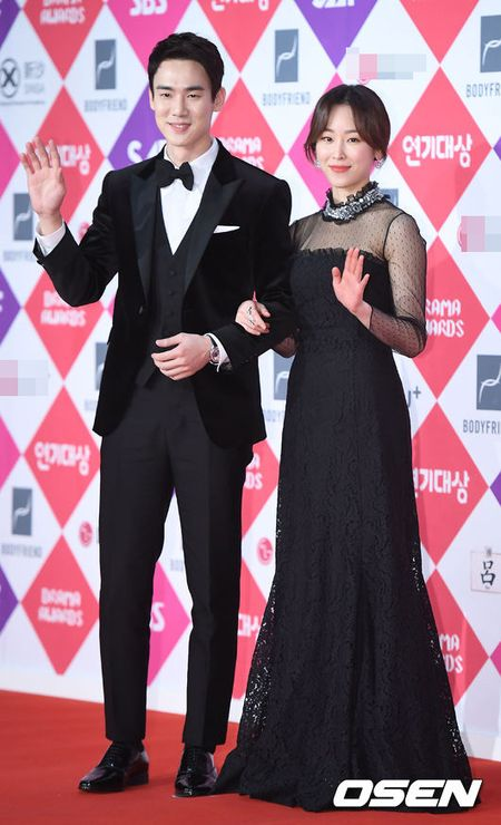"Khong co Jeon Ji Hyun, Lee Min Ho tai ngoi ""tinh cu"" tren tham do - Anh 15"